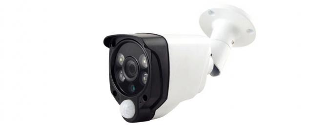 2.0Megapixel sony cmos PIR Motion Detect and Dual Light System Smart Alarm Camera