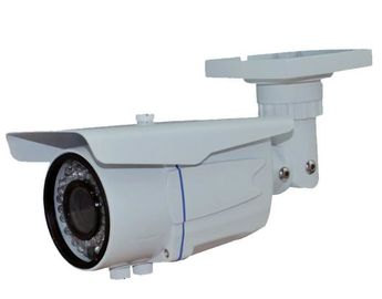 China HD Waterproof IR AHD Motorized Security Camera 2mp With Panasonic 34207 CMOS supplier