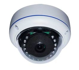 China Home 180 Degree Fisheye Camera / Fisheye Surveillance Camera One Camera Equal To 3 Common Lens supplier