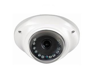 China Mini 180degree Dome Outdoor Fisheye Security Camera 1080P Fisheye Lens Cctv Camera supplier