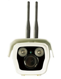 China Multifunction 1.3MP HD CCTV IP Camera 3G Security 2.8-12mm Waterproof Night Vision supplier