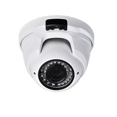 China 2.0Megapixel SONY imx 323 CMOS HD Metal Dome IR AHD CCTV Camera supplier
