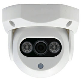 China 1080P SONY imx 323 CMOS HD Dome IR AHD CCTV Camera, with 2pcs IR Array LED supplier