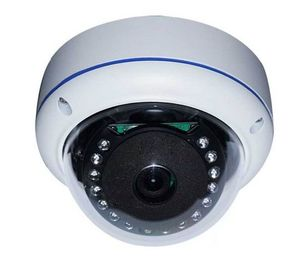 China Home 180 Degree Fisheye Camera / Fisheye Surveillance Camera One Camera Equal To 3 Common Lens distributor