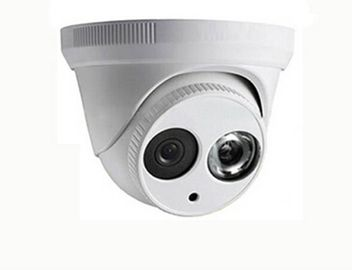 China Rohs Wireless Ip Dome Camera Day To Night IR For Home Security distributor