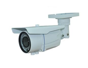 China CMOS Motorized Lens IP Camera Night Vision 40 M IR Distance Surveillance IP Camera distributor
