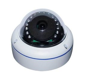 China 130 Degree IP Night Vison Fisheye Surveillance Camera 960P 1080P 10-15m IR Distance distributor